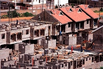 China To Invest $4 Billion To Boost Housing In Nigeria