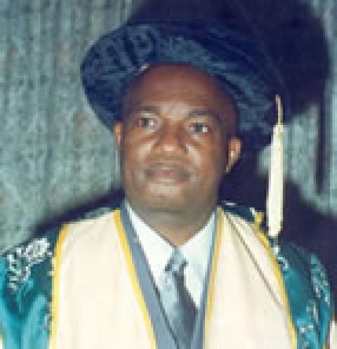 Gunmen kidnap former Nnamdi Azikiwe University VC