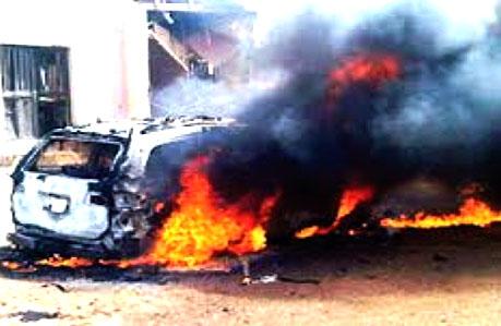 Jaji Twin Attack Update: Death toll now 15