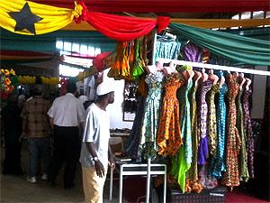 33rd Kano International Trade Fair kicks off
