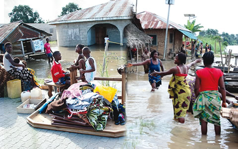 ECOWAS donates $382,000 to Nigeria's flood victims