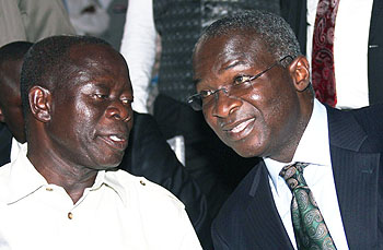 Governor Oshiomhole sworn-in for second term