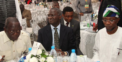 2015 Election: Nigerians will make the right choices –Gov. Fashola