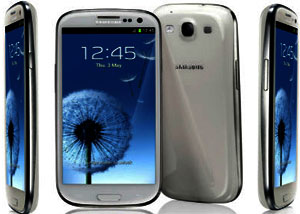 Galaxy S III smartphone sales now over 30 million – Samsung