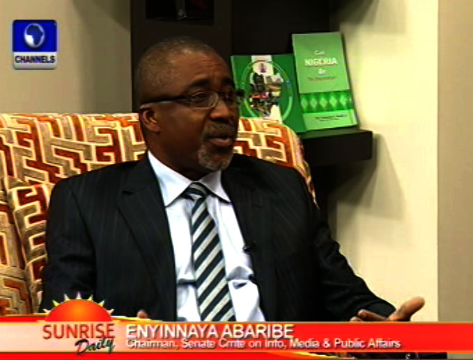 Ribadu Report: Filing a minority report should have been Oronsanye's option