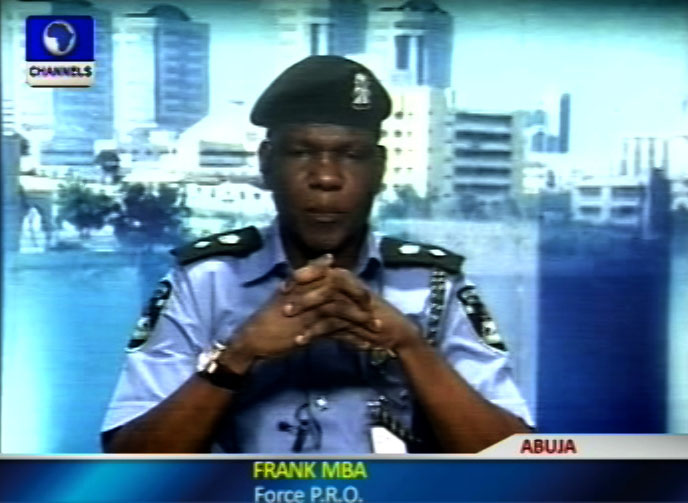 Police Restates Commitment To Protecting Citizens' Rights
