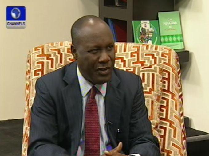 Orubebe tells NGOs to criticise FG constructively