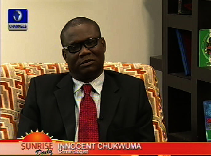 Expert says FG not serious in equipping Police to fight Boko Haram