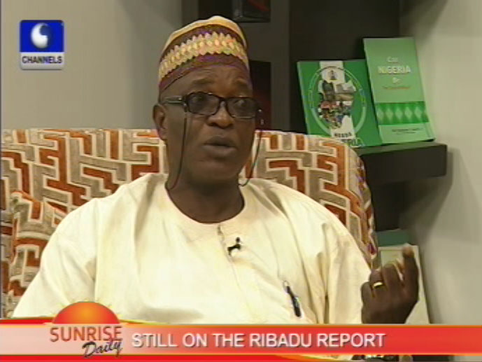 Former Commissioner accuses Ribadu of politicizing his assignments
