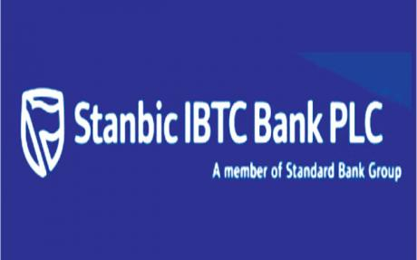 NSE suspends Stanbic IBTC shares