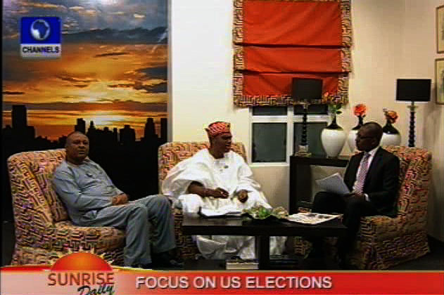 Obama's re-election: a beauty of democracy – Gbenga Omolayole