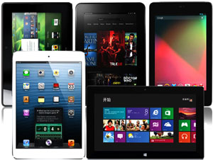 Review: Five favourite tablets of 2012 – itproportal
