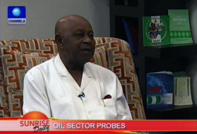 Fuel subsidy is a mega-fraud in Nigeria – Tam David West