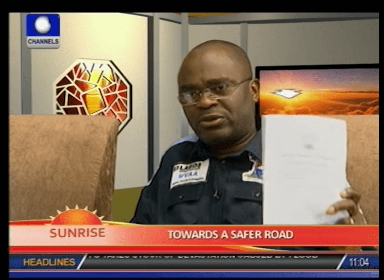 Lagos traffic law has reduced okada accidents by 95% – Kayode Opeifa