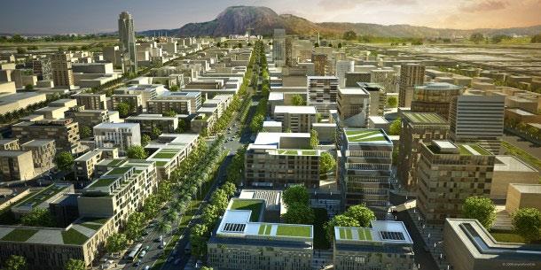 FEC approves new city for Nigeria's centenary celebration