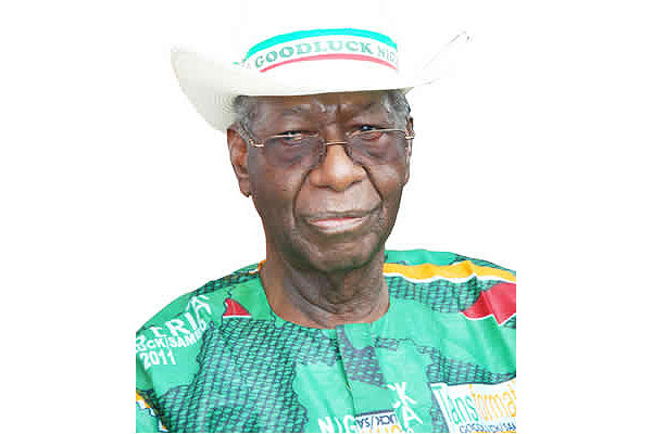 Jonathan Insulted Nigerians By Appointing Anenih As NPA Chairman – CNPP