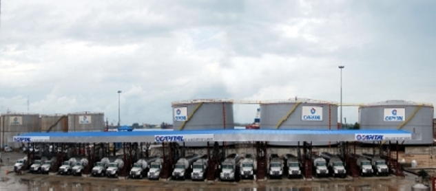Court Orders AMCON To Reopen Capital Oil