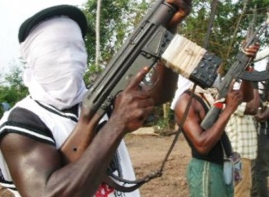 Image result for Kano shooting : Gunmen kill four in attack on police checkpoint