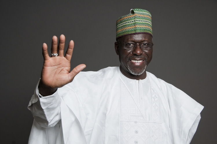 Wada Wins Bill Gates Award For Eradication of Polio In Kogi