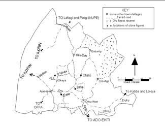 Igbomina's in Kwara and Osun demand a separate state