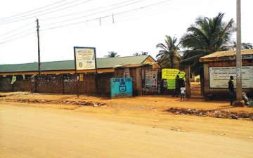 Ogun: Principal Suspended For Conducting Virginity Test