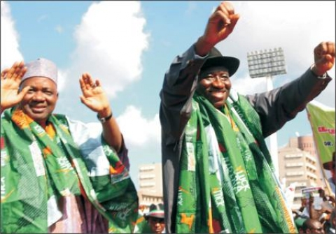 Jonathan Has No Vision for Nigeria – Lawyer