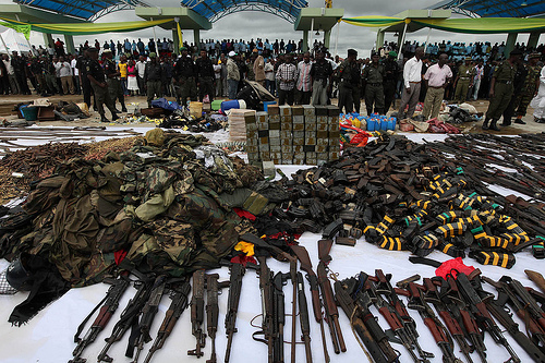 3,642 new ex-militants included in Amnesty's Third Phase