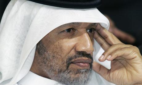 FIFA Bans Bin Hammam For Life