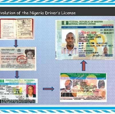 FRSC Launches New Drivers' License That Requires Medical Verification