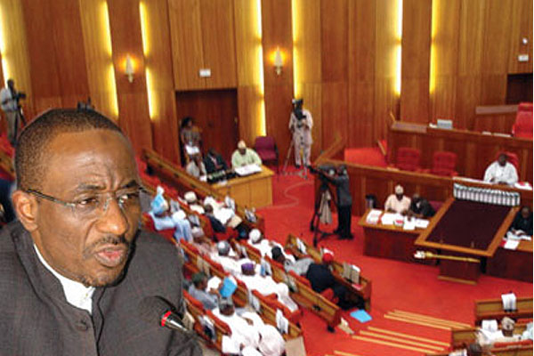 National Assembly In Power Contest With Sanusi – Lawyer