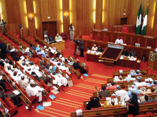 2013 Budget: Senate Says No Plans To Override Jonathan