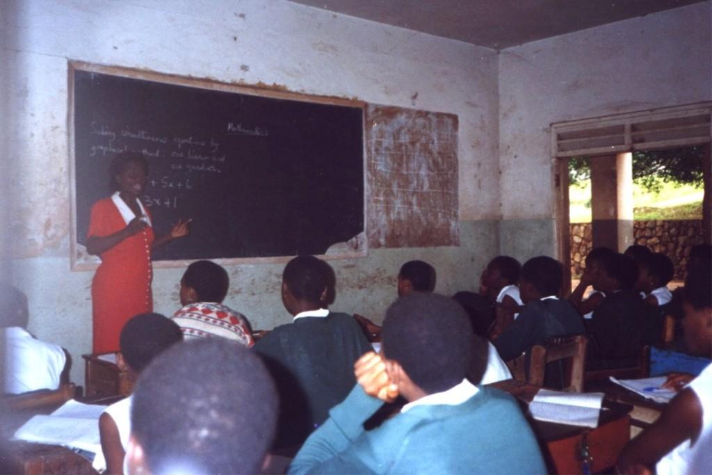 FG Blames Problem Of Mass Failure On Quality Of Teachers