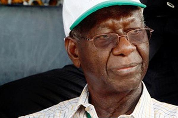 Jonathan Appoints Anenih As NPA Chairman