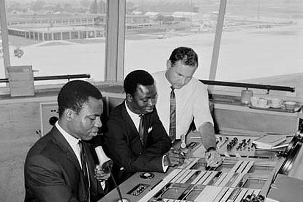 Nigeria's Air Traffic Control System Is Archaic – Pilot