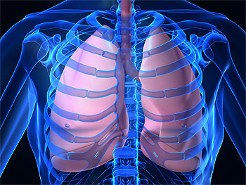 15 million Nigerians suffer from chest-related diseases