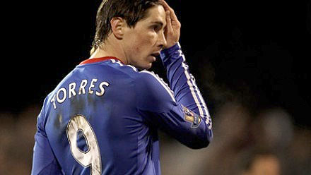 Abramovich looking to cut losses on Torres