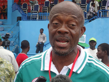 NFF Puts Soccer Beach League In view