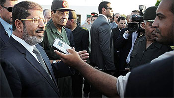 Egypt: Islamists brace up for pro-Morsi assembly