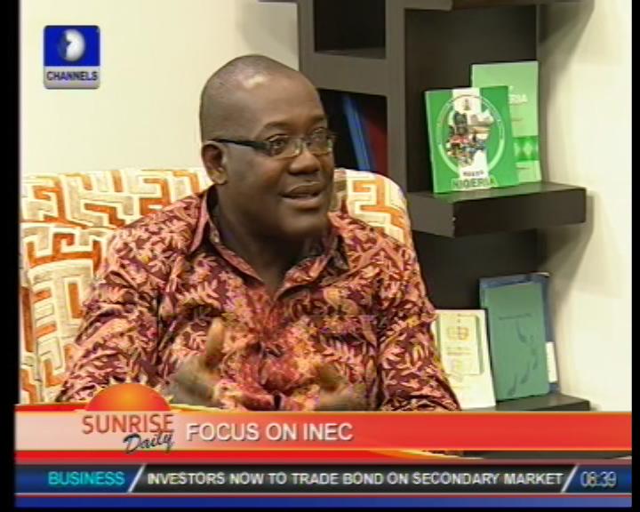 Infrastructure Is INEC Biggest Challenge – Analyst