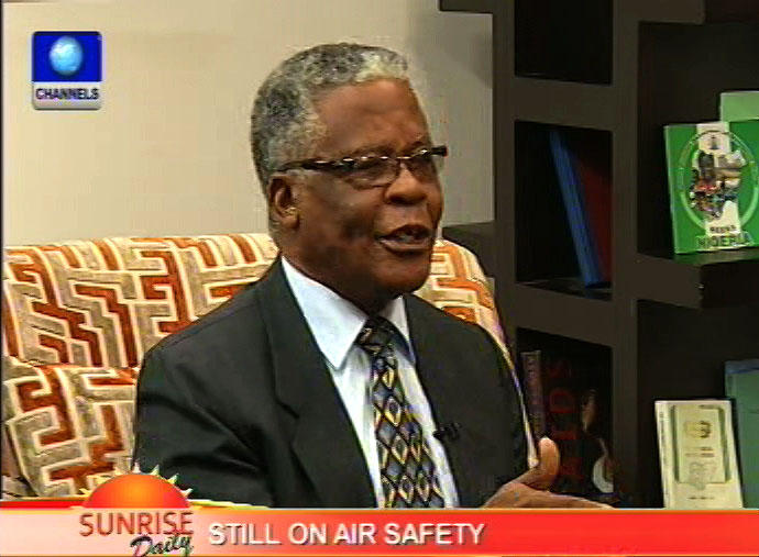 No sharp practices in Nigeria Aviation sector – Obakpolor