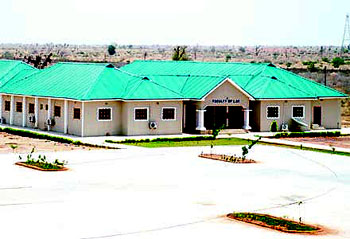 Yobe House of Assembly approves N8.6 bn for reconstruction ... Yobe State House Of Assembly