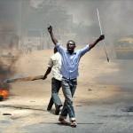 2011 Post-Election Violence