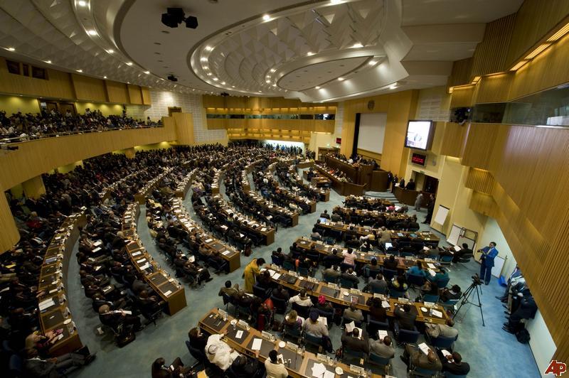 African Union Summit Begins In Abuja