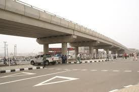 Abeokuta Gets First Flyover Bridge