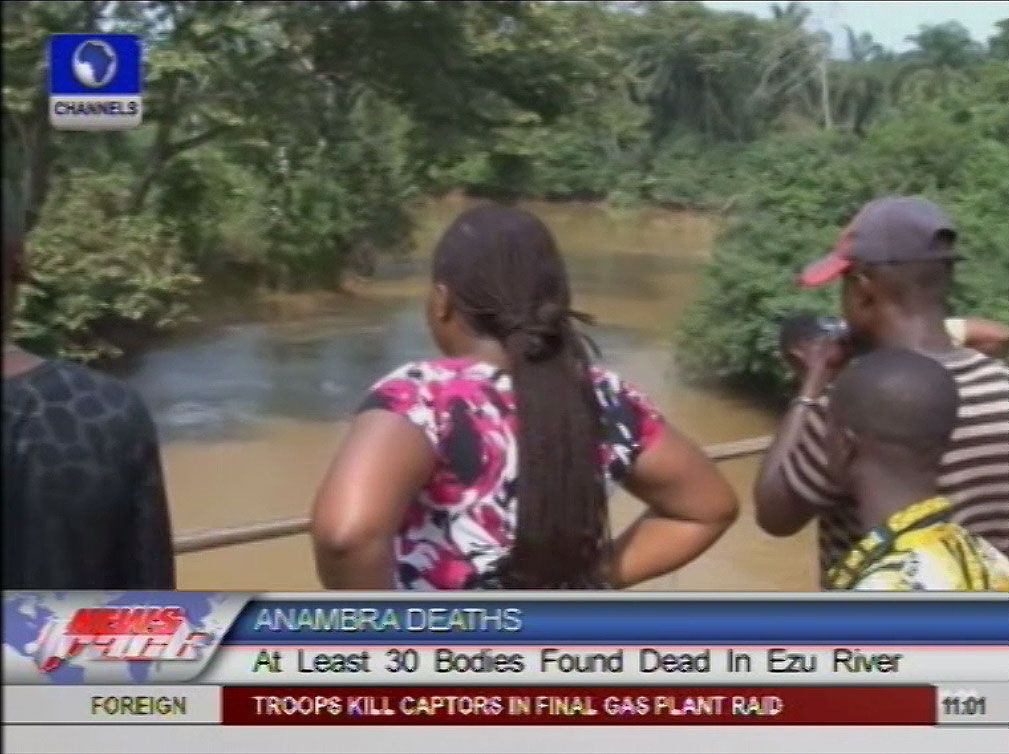 Govt To Conduct Autopsy On 3 Bodies Evacuated From Ezu River