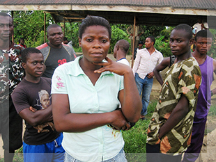 Bakassi Returnees Demand New Home In Dayspring Island