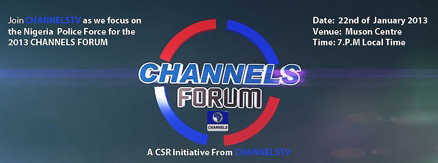 Why Channels Forum Was Postponed