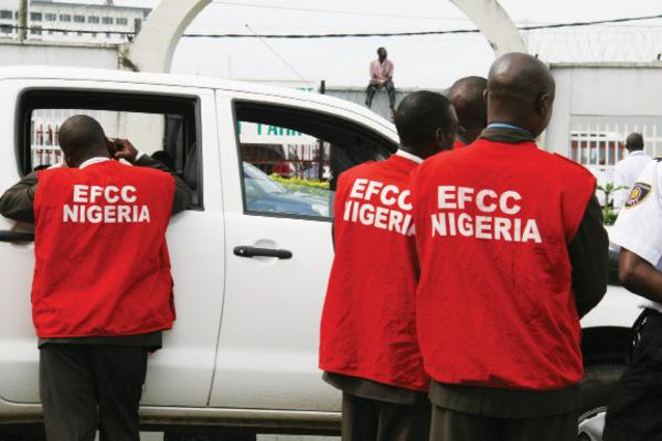 EFCC Re-arrests Convicted Pension Boss