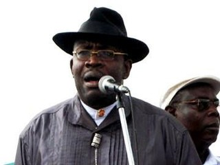 Dickson Commends NBA Over Support For Jonathan