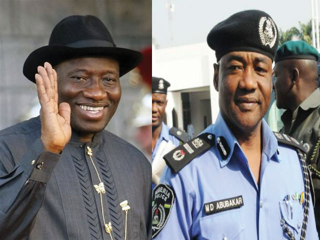Expert Advocates Withdrawal of Power To Appoint IGP From President